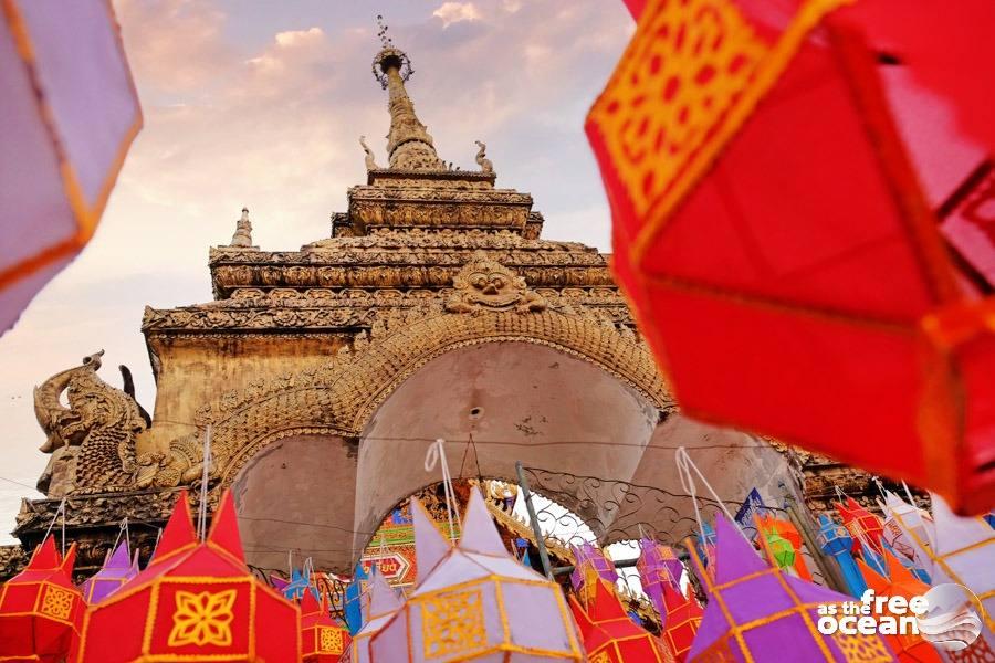 CHIANG KONG THAILAND