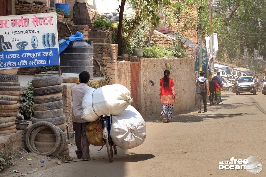 KATHMANDU NEPAL