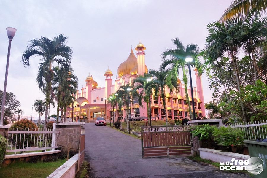 KUCHING BORNEO MALAYSIA