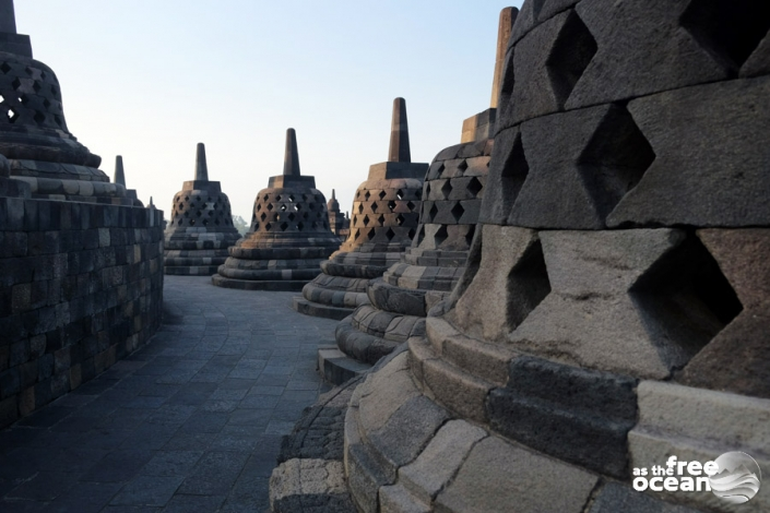 YOGYAKARTA JAVA INDONESIA