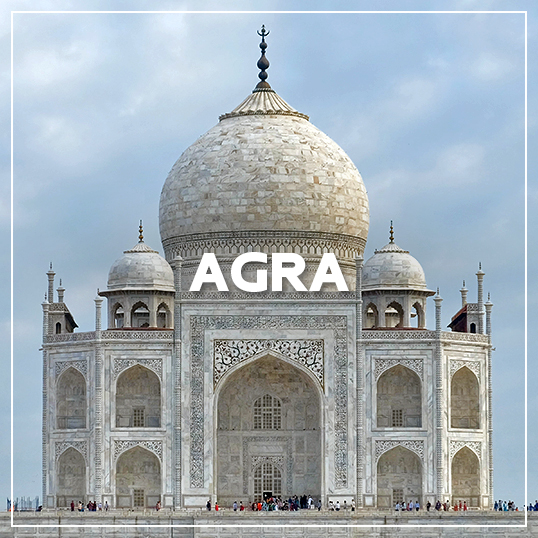 GALLERY AGRA