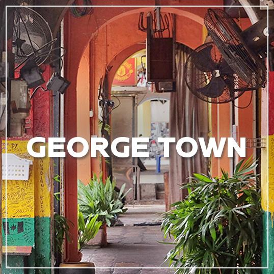 GALLERY GEORGETOWN PENANG