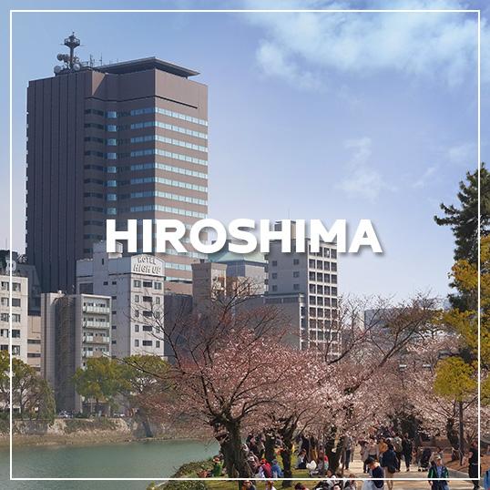 GALLERY HIROSHIMA