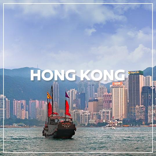GALLERY HONG KONG