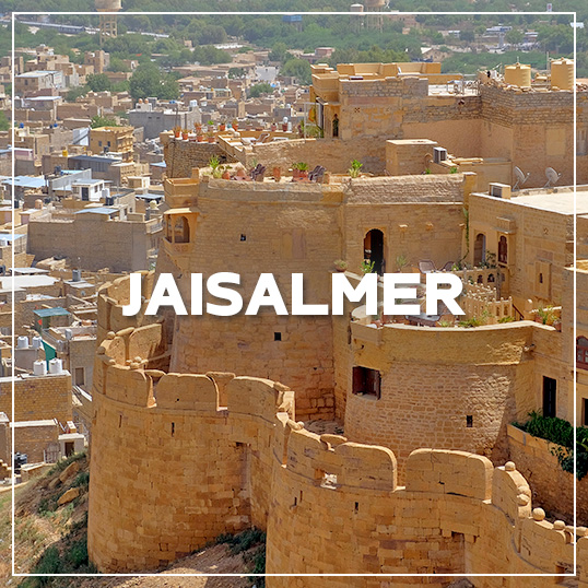GALLERY JAISALMER