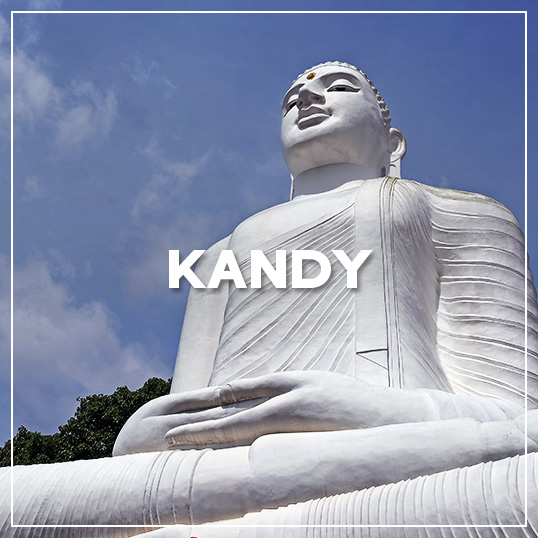 GALLERY KANDY