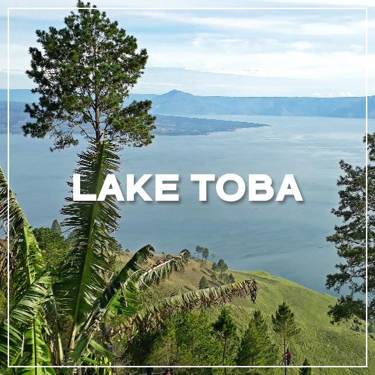 GALLERY LAKE TOBA