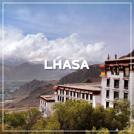 GALLERY LHASA