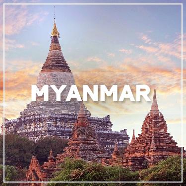 GALLERY MYANMAR