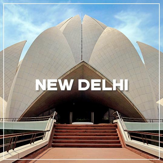 NEW DELHI GALLERY