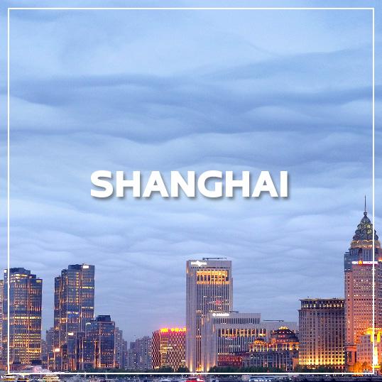 GALLERY SHANGHAI