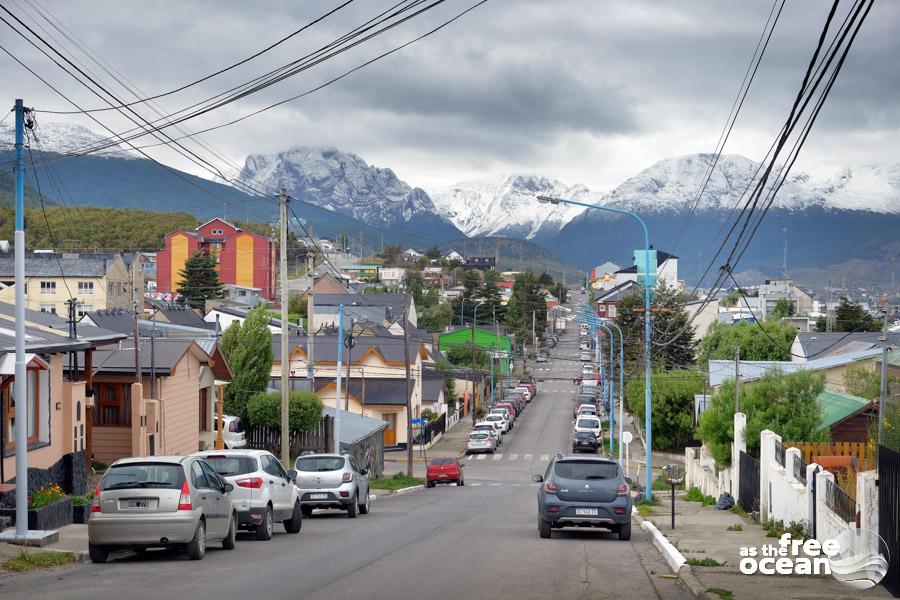 USHUAIA ARGENTINA
