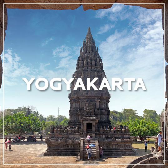 GALLERY YOGYAKARTA