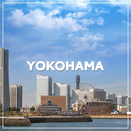 GALLERY YOKOHAMA